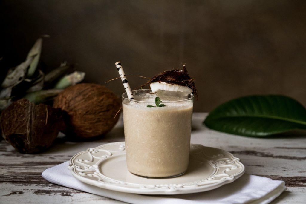 ココナッツミルクの特徴