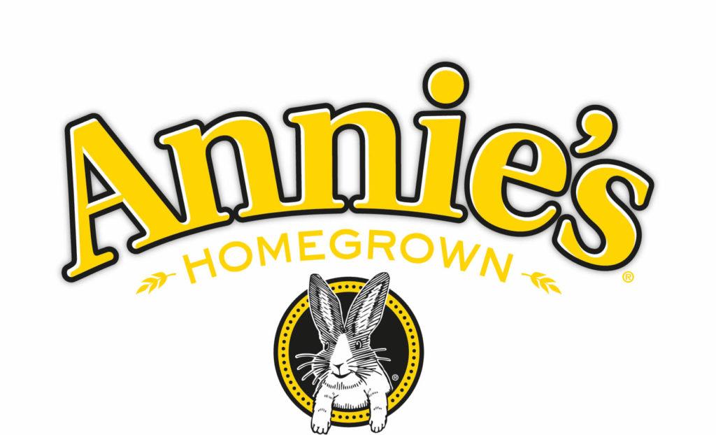 アニーズホームグロウンのロゴ