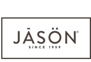 Jason Naturalジェイソンナチュラルのロゴ