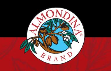 アーモンディーナ社のロゴ