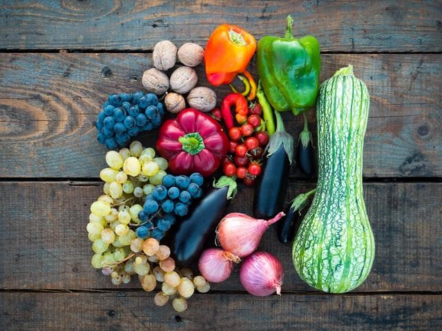 カリウムを多く含む野菜