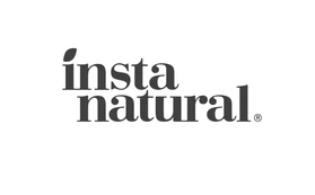 インスタナチュラルのロゴ