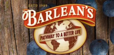 バーリーンズのロゴ