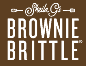 ブラウニーブリトルのロゴ