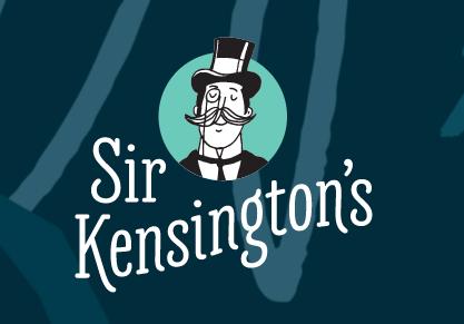 サーケンジントンのロゴ