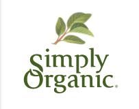 シンプリーオーガニックのロゴ